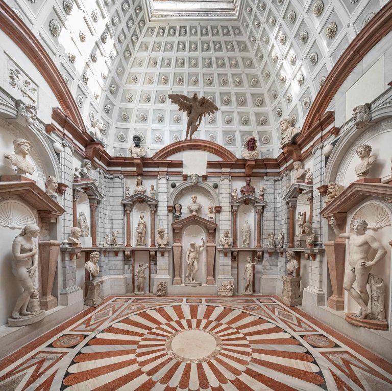 Museo di Palazzo Grimani - Venezia
